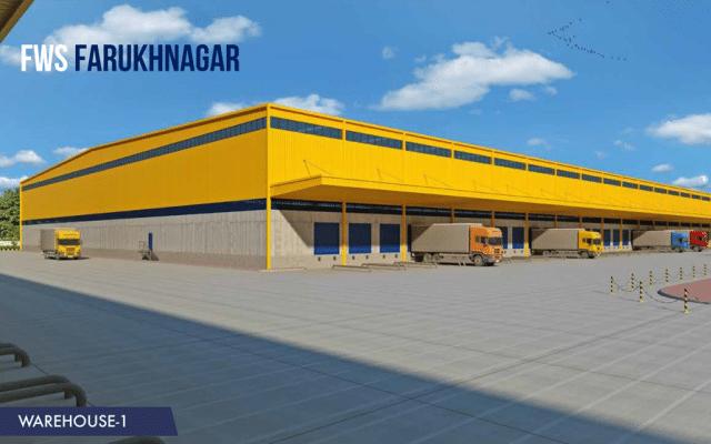 Farukh Nagar I